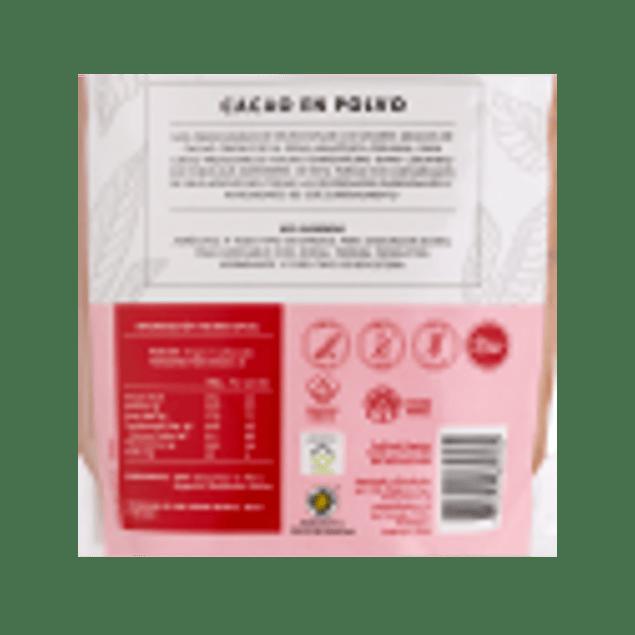 Cacao en Polvo Orgánico Manare