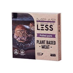 Pulled Pork Meatless 250g