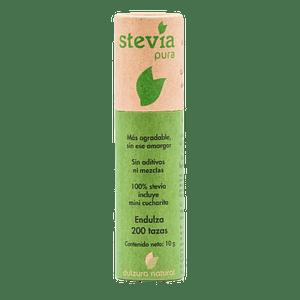 Stevia Pura (Concentrada) 10 Gr para 200 tazas