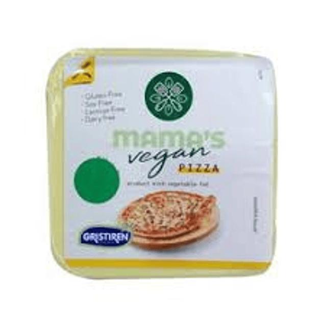 Queso para Pizza vegano MAMA'S VEGAN Trozo 200G