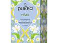 Pukka Relax Infusión Organica