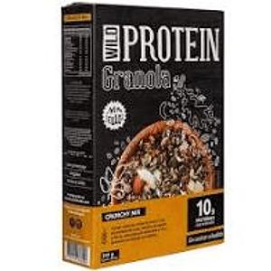 Granola Wild Protein 350 Gr