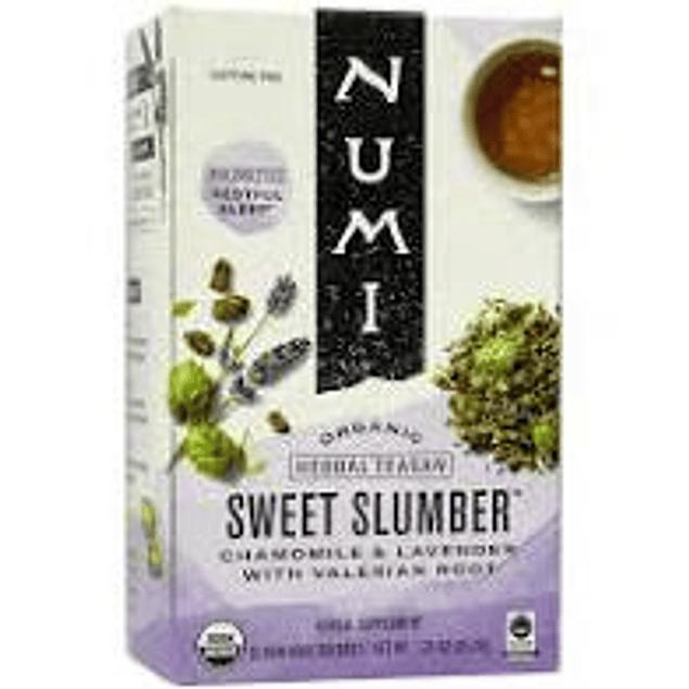 Infusión Sweet Slumber Orgánico