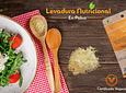 Levadura nutricional en Polvo (100 Gr)