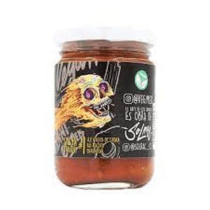 Salsa pincante Ají cacho de cabra (Muy Picante!!) 🔥🔥🔥🔥🔥