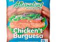 Chicken't Burguesa Alternative 100 Gr