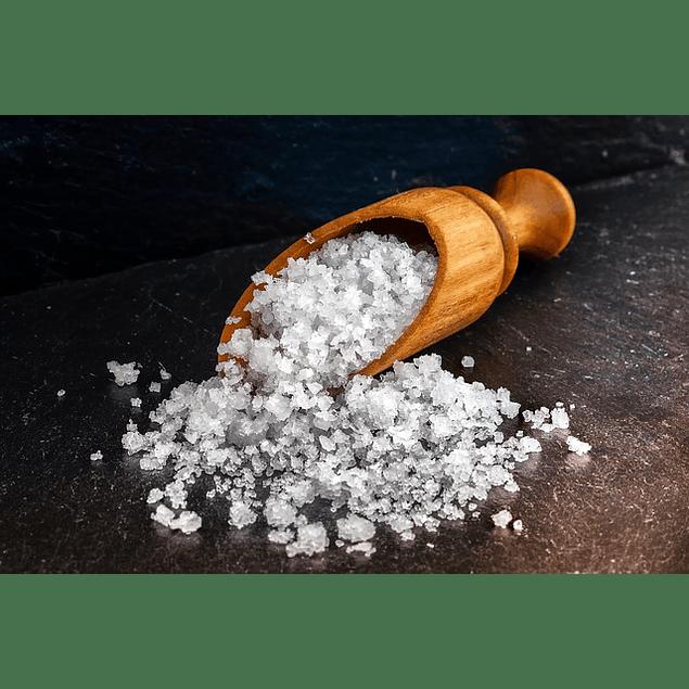 Sal gruesa de Cahuil