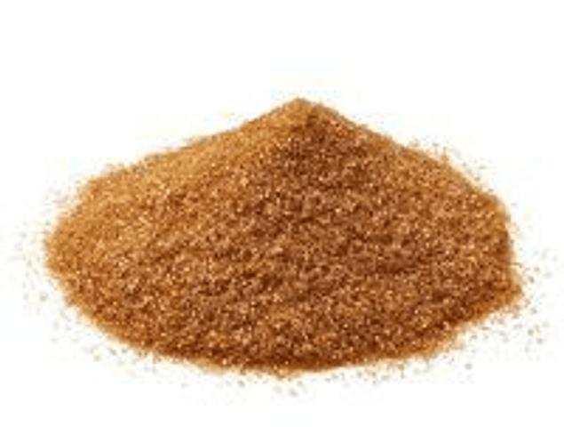 Azúcar de coco