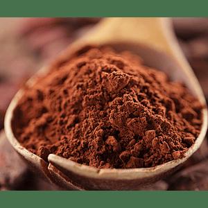 Cacao negro ecuatoriano