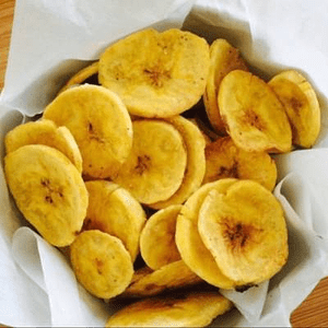 Platanos salados (Chiflitos)