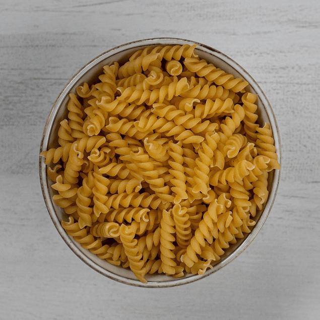 Pasta Espirales - Lucchetti