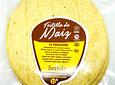 Tortillas taco de maíz 11 cm (12 unidades)