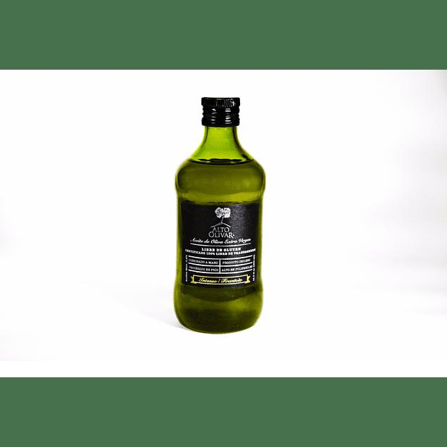 Aceite de Oliva Extra Virgen Frantoio 500 ml