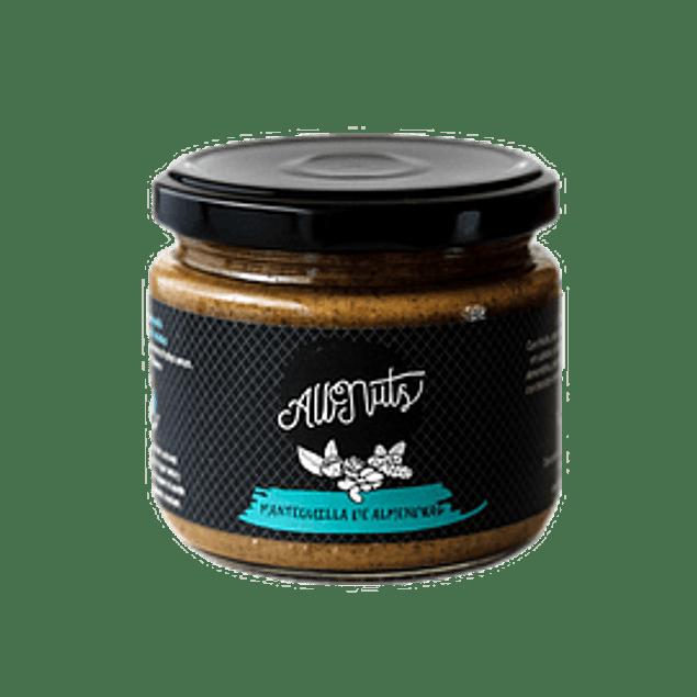 Mantequilla de Almendras 200 grs