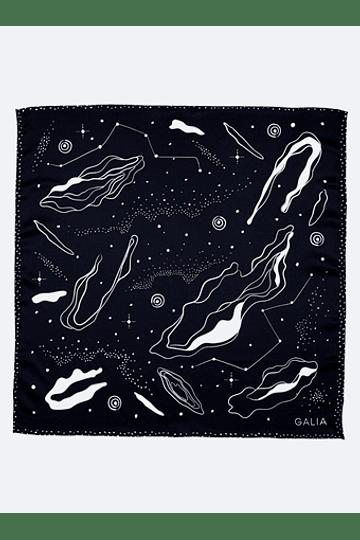 Pañuelo Nebulosa