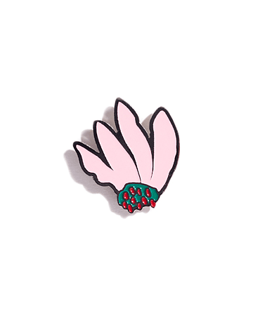 Pin Flor