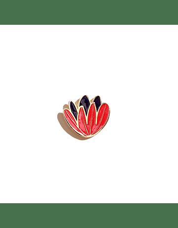 Pin Anémona