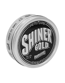 Shiner Gold Heavy Hold