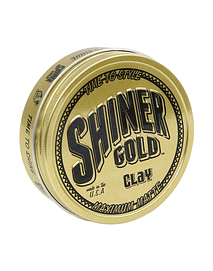 Shiner Gold Clay Matte