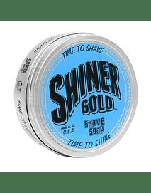 Shiner Gold Jabón de Afeitar
