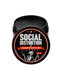 Suavecito x Social Distortion Firme