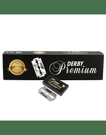 Derby Premium Double Edge