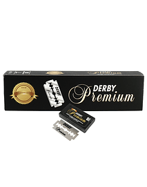 Derby Premium Double Edge