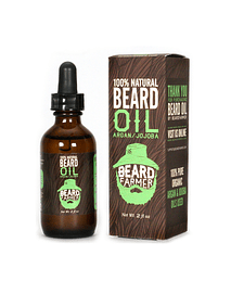Beard Farmer Aceite Crecimiento