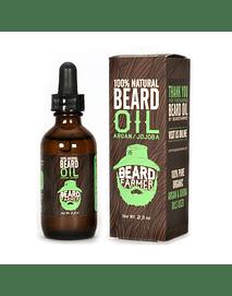 Beard Farmer Aceite Crecimiento Barba