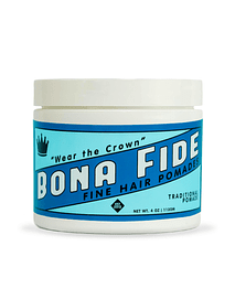 Bona Fide Traditional Pomade