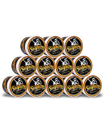 Suavecito Firme Hold 12 Pack