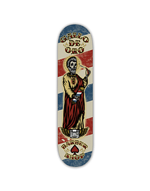 Gallo De Oro Tabla Skate