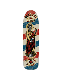 Gallo De Oro Tabla Skate Old School