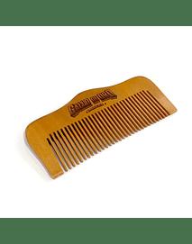 Gallo De Oro Peine Para Barba