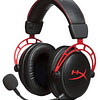 Audifono Gamer HYPERX Cloud Alpha para PC, PS4, Xbox One