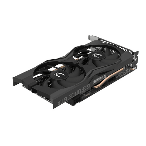 Tarjeta de video Zotac GAMING GeForce GTX 1660 6GB GDDR5