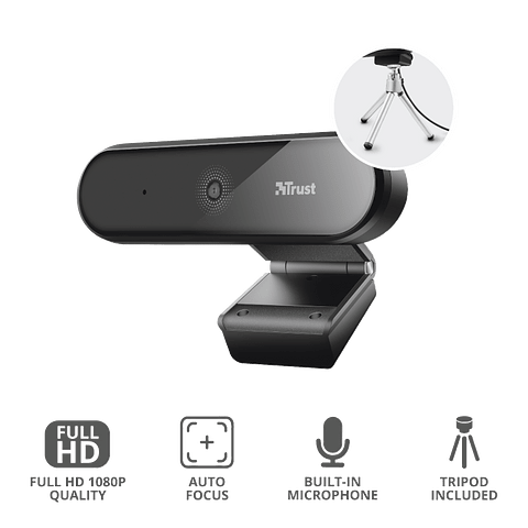 Tyro Full HD Webcam