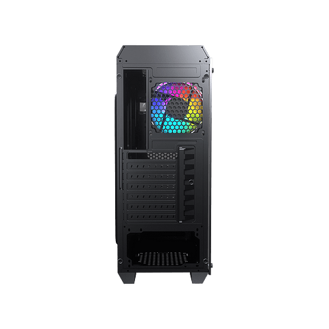 Gabinete Cougar MX331-T Mid Tower ARGB