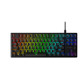 Teclado Gamer Mecanico HyperX Alloy Origins Core RGB, Switch Red, Ingles