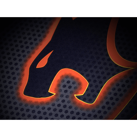 Cougar Mouse Pad Arena Black