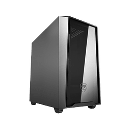 Gabinete Cougar Mini Tower MG120