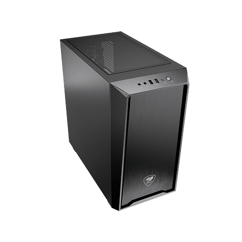 Gabinete Cougar MG130 Mini Tower