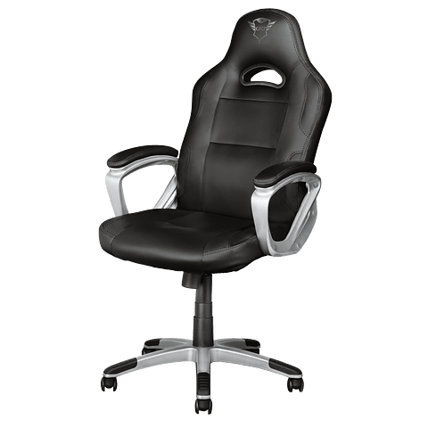 Silla Profesional TRUST GXT 705 Ryon Gaming Chair - BLACK