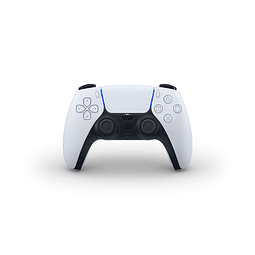 Control Dualsense PS5 Wireless White Sony
