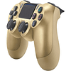 Control Dualshock 4 PS4 Gold