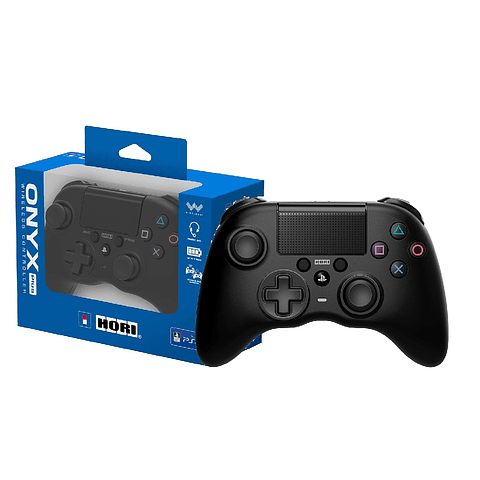 Control Ps4 Hori Onyx Plus Wireless