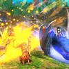 Monster Hunter Stories 2: Wings Of Ruin Switch
