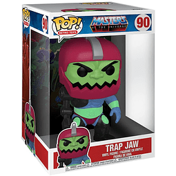 """POP JUMBO: MASTERS OF THE UNIVERSE - TRAPJAW 10"""""""