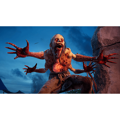 Back 4 Blood Ultimate Edition - PlayStation 4 Ultimate Edition