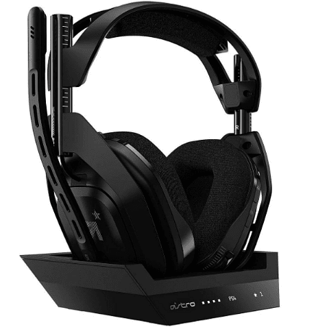 Audifono Gamer Astro A50 Wireless Dolby Headphone 7.1 + Base Station PS4, PC